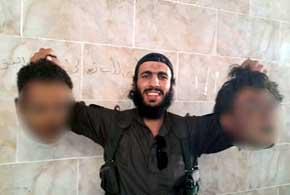 Estado Islámico anima a sus seguidores a 'cortar cabezas y asaltar hogares' en Egipto