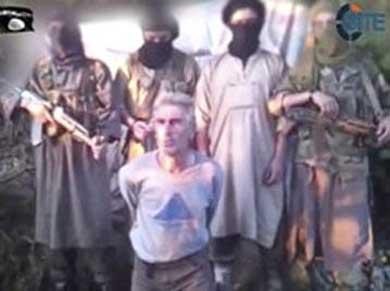 El turista  Hervé Gourdel ha sido decapitado, según informa France que habría obtenido un video en que los terroristas vinculados al Estado Islámico decapitan al ciudadano francés.