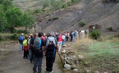 Rincones de España - Rutas pedestres