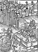Las mazmorras donde Drácula aprendió a odiar a la humanidad