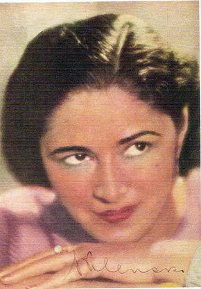 """Mercedes Simnone, """"La Dama del Tango"""""""