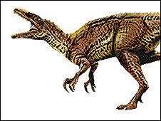 Tres nuevos dinosaurios han sido descubiertos en Australia