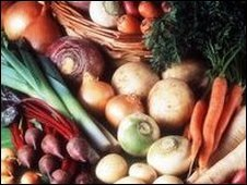 Los vegetarianos tendrían menos posibilidades de enfermar de cáncer según un estudio…