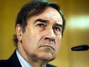 Pedro J. Ramírez Ex director de El Mundo