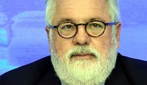 El exministro de Agricultura del Gobierno de Mariano Rajoy, Miguel Arias Cañete