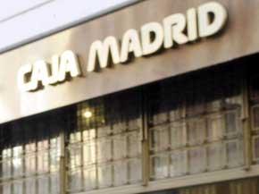 Dimite otro consejero de Caja Madrid, vocal del Tribunal Económico de Madrid