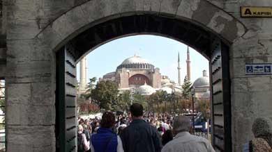 Estambul y sus delicias Turcas. (Un bonito viaje entre Estambul y Éfeso)