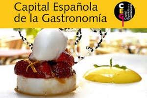 Cáceres es la nueva Capital Española de la Gastronomía 2015