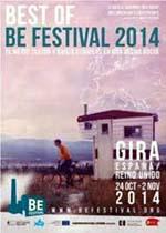 """""""Be Festival 2014"""", tres obras en Matadero Madrid"""