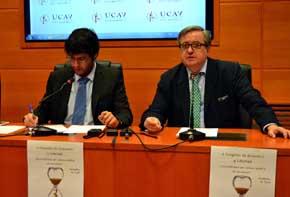 La UCAV analizará el futuro de las pensiones en el II Congreso de Economía del 6 al 8 de noviembre