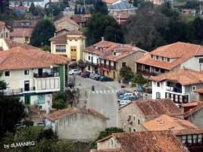 Alfoz de Lloredo, Microclima Especial