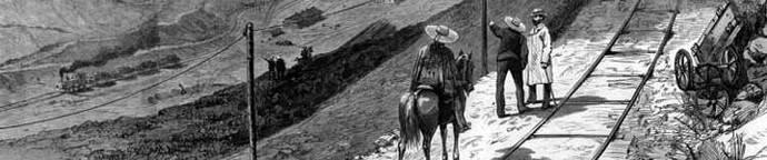 Crónicas Del Far West