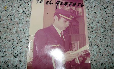 Yo, El Azafato (I)