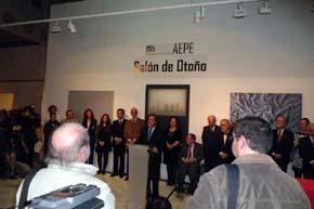 Una nueva edición en el 81º Salón de Otoño de Madrid