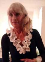 Homenaje musical a la pintora Sigrid Acker