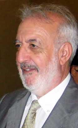 Entrevista a José M. González Torga, presidente de ACPI