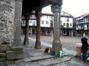 Ciudad Rodrigo, un conjunto histórico especial
