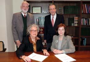 Grupo SENDA y UDP Madrid firman un acuerdo para mejorar la calidad de vida de los mayores
