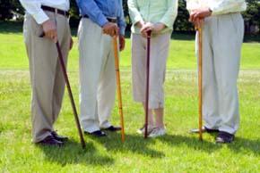 Age International lanza un informe que habla de la verdad sobre el envejecimiento y el desarrollo