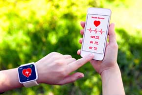 Presentan una App para controlar los factores de riesgo cardiovascular