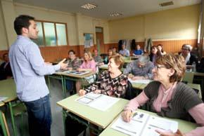 La Universidad de la Experiencia organiza dos cursos de formación en su sede de Calahorra