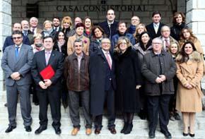La Comunidad de Madrid destina más de 18 millones para financiar 1.257 plazas para mayores