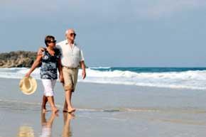 El nuevo Programa de Turismo Social del Imserso alcanzará como mínimo a 938.000 beneficiarios