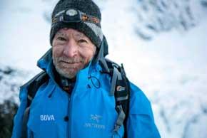 El alpinista Carlos Soria cumple 76 años preparando un doble reto: Annapurna y Dhaulagiri