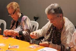 El Sepad promocionará el envejecimiento activo en la XVIII Feria de Mayores de Badajoz