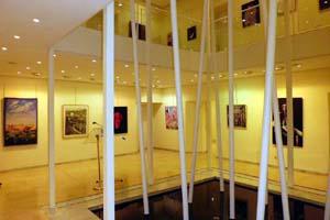 La Exposición Itinerante Grecontemporáneo