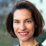 """Françoise Evenou, autora del libro """"La Rencontre"""", un relato sobre la gran búsqueda de una mujer"""