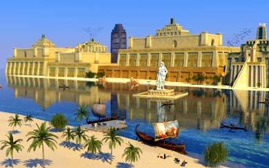 palacio de asurnasirpal ii ile ilgili görsel sonucu