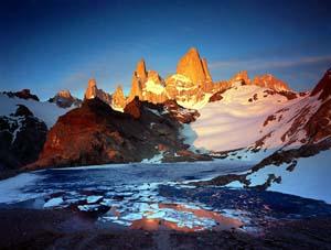 Ocho rincones increíbles de Argentina…que quizás no conoces