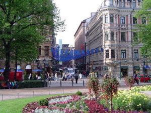 Centro ciudad