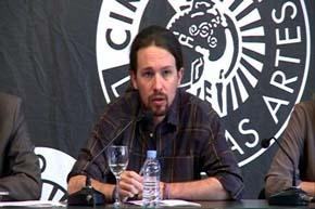 Iglesias cree que lo que está ocurriendo con Monedero no les afectará en las elecciones