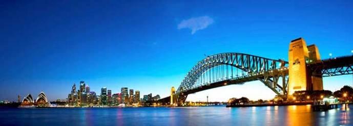 TRABAJO EN AUSTRALIA