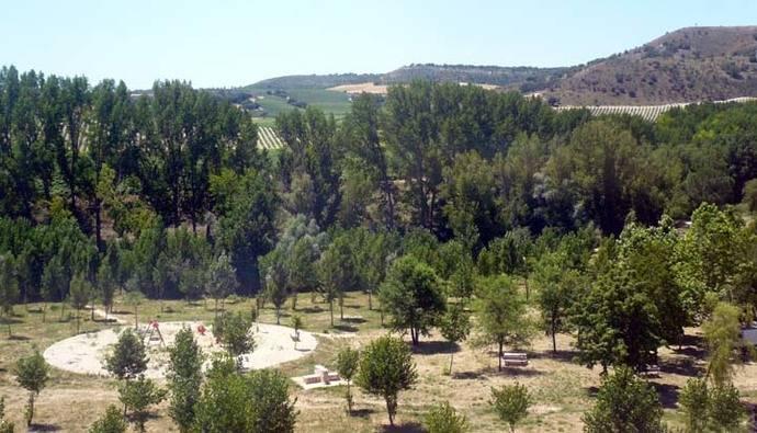 San Bernardo de Valladolid, descubre a Santa María de Valbuena