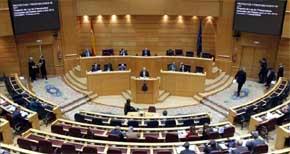 El Senado garantiza las subvenciones a las ONG en 2015