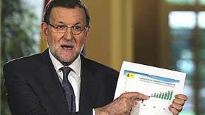 Las pensiones subirán un 0,25% en 2016