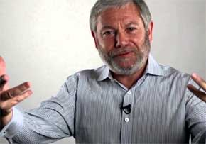 Avi Reichenthal, CEO de 3D Systems