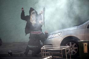 Brasil castigará con hasta 30 años de cárcel los actos de vandalismo