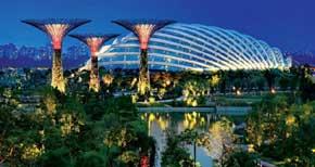Hacia las ciudades biofísicas