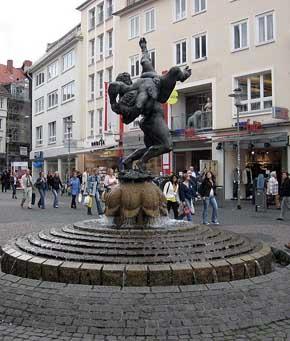 Braunschweig, Baja Sajonia (Alemania)