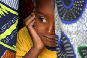La ONU advierte de que 86 millones de ni�as podr�an sufrir la ablaci�n en 2030
