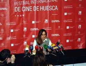 El 44� Festival internacional de cine de Huesca se celebrar� del 17 al 25 de junio