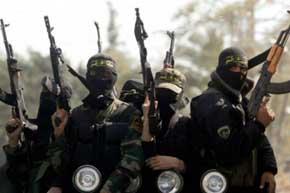Hasta ancianos estaría reclutando el Estado Islámico para fortalecerse militarmente