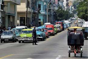 Cuba prepara masivo 1 de Mayo en apoyo a VII Congreso del Partido Comunista