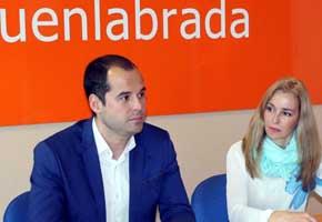 C's dice que el acuerdo con el PSOE caduca y no ser� la base de su propuesta electoral MADRID   EUROPA PRESS