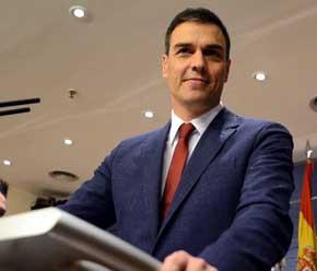 El PSOE convocar� unas primarias en las que S�nchez no espera rival, bajo el ruido de las listas MADRID   EUROPA PRESAS