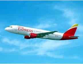 Iberia Express, primera aerol�nea con un sello de confianza �online�